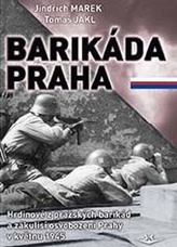 Barikáda Praha