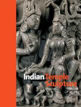 Indian Temple Sculpture