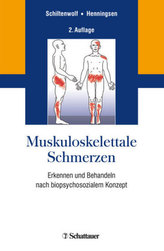 Muskuloskelettale Schmerzen