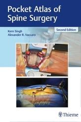 Pocket Atlas of Spine Surgery