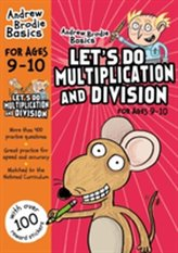 Let\'s do Multiplication and Division 9-10
