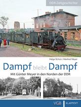 Dampf bleibt Dampf. Bd.2