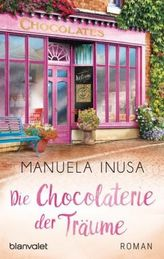 Die Chocolaterie der Träume