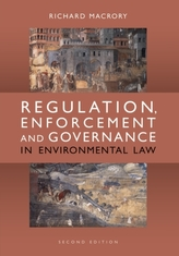 Regulation, Enforcement and Governance in Environmental Law