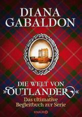 Die Welt von Outlander