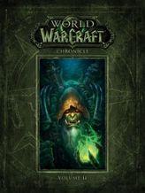 World of Warcraft Chronicle. Vol.2