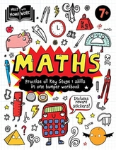 Help with Homework 7+: Maths