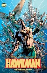 Hawkman Volume 2