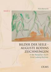 Bilder der Seele - Auguste Rodins Zeichnungen. Bd.2