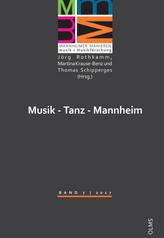 Musik - Tanz - Mannheim