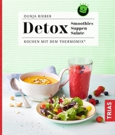 Detox - Smoothies, Suppen, Salate