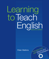 Learning to Teach English, w. DVD