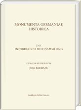Die Innsbrucker Briefsammlung