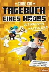 Minecraft: Tagebuch eines ultimativen Kriegers