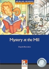 Mystery at the Mill, Class Set