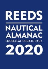 Reeds Looseleaf Update Pack 2020