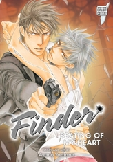 Finder Deluxe Edition, Vol. 9