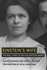 Einstein\'s Wife