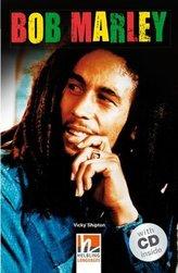 Bob Marley, m. 1 Audio-CD