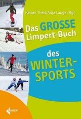Das Große Limpert-Buch des Wintersports