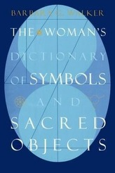 Woman\'s Dictionary of Sacred Objects