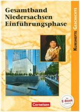 Gesamtband Niedersachsen Einführungsphase