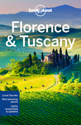 Lonely Planet Florence & Tuscany Guide
