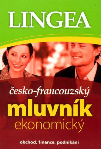 Česko-francouzský mluvník ekonomický - Náhled učebnice
