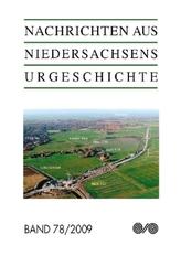 Nachrichten aus Niedersachsens Urgeschichte. Bd.78