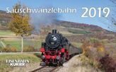 Sauschwänzlebahn 2019