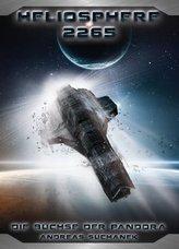 Heliosphere 2265 - Der Helix-Zyklus - Die Büchse der Pandora