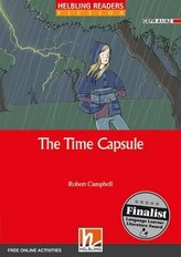 The Time Capsule, Class Set