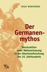 Der Germanenmythos