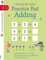 Lift-the-Flap - Adding and Subtracting Practice Pad