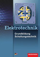 Elektrotechnik Grundbildung, Schaltungstechnik: Schülerband