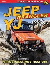Jeep Wrangler YJ 1987-1995