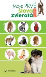 Moje prvé slová Zvieratá