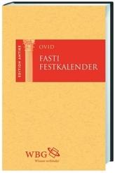 Fasti / Festkalender