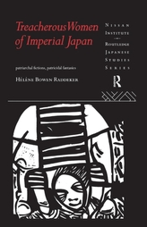 Treacherous Women of Imperial Japan