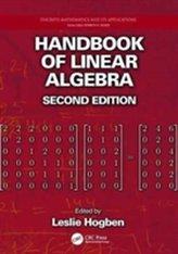Handbook of Linear Algebra
