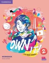 Own it! Level 2 Workbook