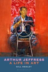 Arthur Jeffress