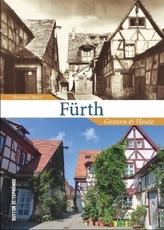 Fürth - Gestern & Heute