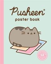 Pusheen Poster Book