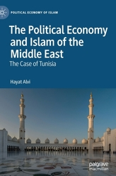 The Political Economy and Islam of the Middle East