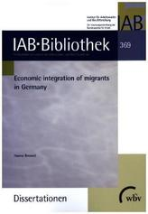 Economic integration of migrants in Germany