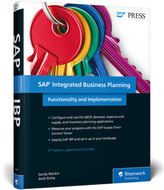 SAP Integrated Business Planning