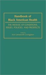 Handbook of Black American Health