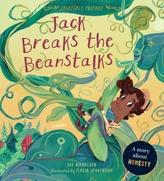 Jack Breaks the Beanstalks