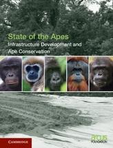 Infrastructure Development and Ape Conservation: Volume 3